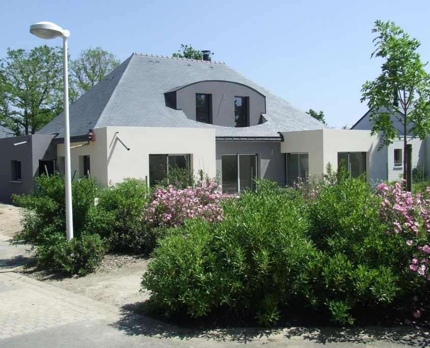 Habitat La baule